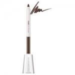 Cailyn ICone Gel EyeLiner with Sharpner Holder E05 Chocolate - Карандаш для глаз с точилкой, шоколадный, 1,2 г
