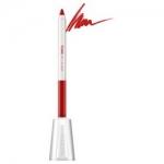 Cailyn ICone Gel LipLiner with Sharpner Holder L01 Apple Red - Карандаши для губ с точилкой, красный, 1,2 г