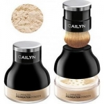 Фото Cailyn Illumineral Powder Foundation Fairest - Пудра минеральная, тон 01, 4 г