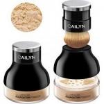 Cailyn Illumineral Powder Foundation Soft Light - Пудра минеральная, тон 02, 4 г