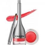 Фото Cailyn Pearly Shimmer Balm Sexy Red - Бальзам мерцающий бальзам для губ, тон 05, 4 г