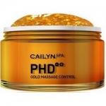 Фото Cailyn PHD Gold Massage - Маска золотая массажная для лица, 50 мл