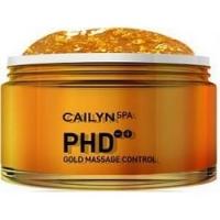 Cailyn PHD Gold Massage - Маска золотая массажная для лица, 50 мл