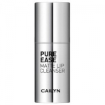Фото Cailyn Pure Ease Matte Lip Cleanser - Очиститель для губ, 12 мл
