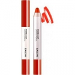 Фото Cailyn Pure Lust Lipstick Pencil Orange - Карандаш-помада для губ, тон 02, 2,8 мл