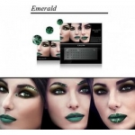 Cailyn Twilight IT Emerald - Cтразы декоративные, тон 8, 52 шт