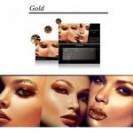 Cailyn Twilight IT Gold - Cтразы декоративные, тон 4, 52 шт