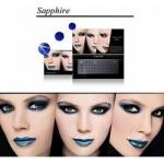 Cailyn Twilight IT Sapphire - Cтразы декоративные, тон 7, 52 шт