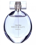 Фото Calvin Klein Sheer Beauty Essence - Туалетная вода 50 мл