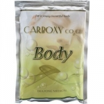 Фото Carboxy CO2 Gel - Маска для тела, 5х60 мл