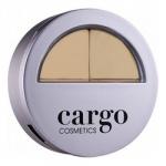 Фото Cargo Cosmetics Double Agent Correcting Balm 1C - Консилер кремовый тон 2, 1,7 г