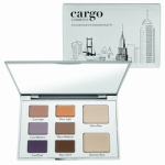 Фото Cargo Cosmetics Eye Contour Eye Shadow Palette - Палетка теней для глаз, тон 01