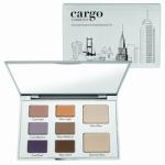 Фото Cargo Cosmetics Eye Contour Eye Shadow Palette - Палетка теней для глаз, тон 01