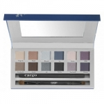 Фото Cargo Cosmetics Eye Shadow Palette Chill in The Six - Палетка теней для глаз