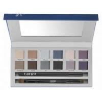 Cargo Cosmetics Eye Shadow Palette Chill in The Six - Палетка теней для глаз