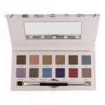 Фото Cargo Cosmetics Eyeshadow Palette Suited To A Tea - Палетка теней для глаз