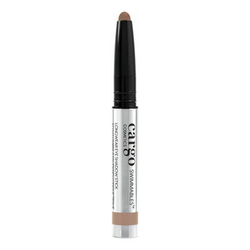 Фото Cargo Cosmetics Swimmables Eyeshadow Stick Sandy Bay - Тени в стике, оттенок темно-бежевый