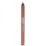 Cargo Cosmetics Swimmables Lip Pencil Canaria - Карандаш водостойкий для губ, светло-коричневый, 1,2 г