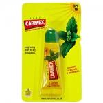 Carmex Mint - Бальзам для губ с ароматом мяты, 10 гр.