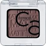 Фото CATRICE Art Couleurs Eyeshadow - Тени для век, тон 50 тауповый