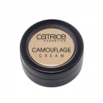 Фото CATRICE Camouflage Cream Light Beige - Маскирующее средство, тон 020, светло-бежевый
