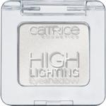 Фото CATRICE Highlighting Eyeshadow - Тени для век, тон 010 белый