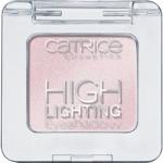 Фото CATRICE Highlighting Eyeshadow - Тени для век, тон 020 пастельно-розовый