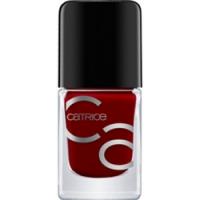 CATRICE ICONails Gel Lacquer - Лак для ногтей, тон 03 свекольный