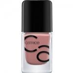 Фото CATRICE ICONails Gel Lacquer - Лак для ногтей, тон 10 коричнево-розовый