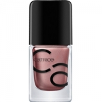Фото CATRICE ICONails Gel Lacquer - Лак для ногтей, тон 11 розовое золото