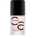 Фото CATRICE ICONails Gel Lacquer - Лак для ногтей, тон 23 бледно-розовый