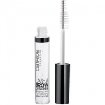 Фото CATRICE Lash And Brow Designer-Shaping and Conditioning Gel - Гель для бровей и ресниц