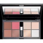 Фото CATRICE Professional Make Up Techniques Face Palette - Палетка для макияжа лица, тон 010