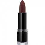 Фото CATRICE Ultimate Colour Lipstick Red Said Black - Губная помада, тон 480, темно-коричневый