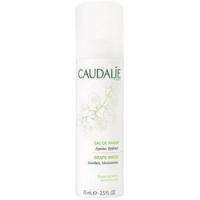 Caudalie Grape Water - Вода-спрей для лица виноградная, 75 мл