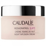 Фото Caudalie Resveratrol Lift Creme Tisane de Nuit - Крем ночной моделирующий с экстрактами трав, 50 мл
