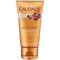 Caudalie Soleil Divine Anti-aging Face Suncream SPF30 - Уход солнцезащитный антивозрастной для лица, 40 мл