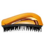 Dessata Hair Brush Original Bronze - Расческа для волос, Бронза