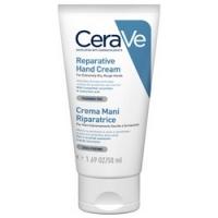 Купить CeraVe Reparative Hand Cream - Крем восстанавливающий для рук, 50 мл