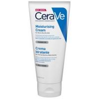 CeraVe Moisturising Cream - Крем увлажняющий, 177 мл
