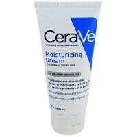 CeraVe Moisturising Cream - Крем увлажняющий, 50 мл