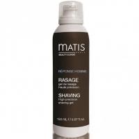 Matis - Гель для легкого бритья, 150 мл