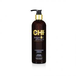 CHI Argan Oil Plus Moringa Oil - Восстанавливающее масло, 100 мл.