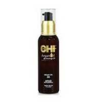CHI Argan Oil Plus Moringa Oil - Восстанавливающее масло, 100 мл.