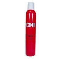 Купить CHI Enviro Flex Hold Hair Spray Firm Hold - Лак Чи Энвайро сильной фиксации 340 гр