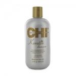 Фото CHI Keratin Shampoo - Кератиновый шампунь 355 мл