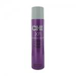 Фото CHI Magnified Volume Spray XF - Лак Усиленный объем экстрасильной фиксации 340 г