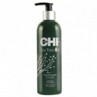 Купить CHI Tea Tree Oil Conditioner - Кондиционер с маслом чайного дерева, 355 мл