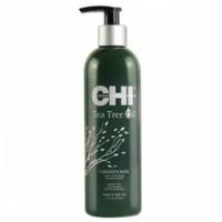 CHI Tea Tree Oil Conditioner - Кондиционер с маслом чайного дерева, 355 мл