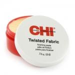 Фото CHI Twisted Fabric Finishing Paste - Паста Чи «Крученое волокно» 50 мл